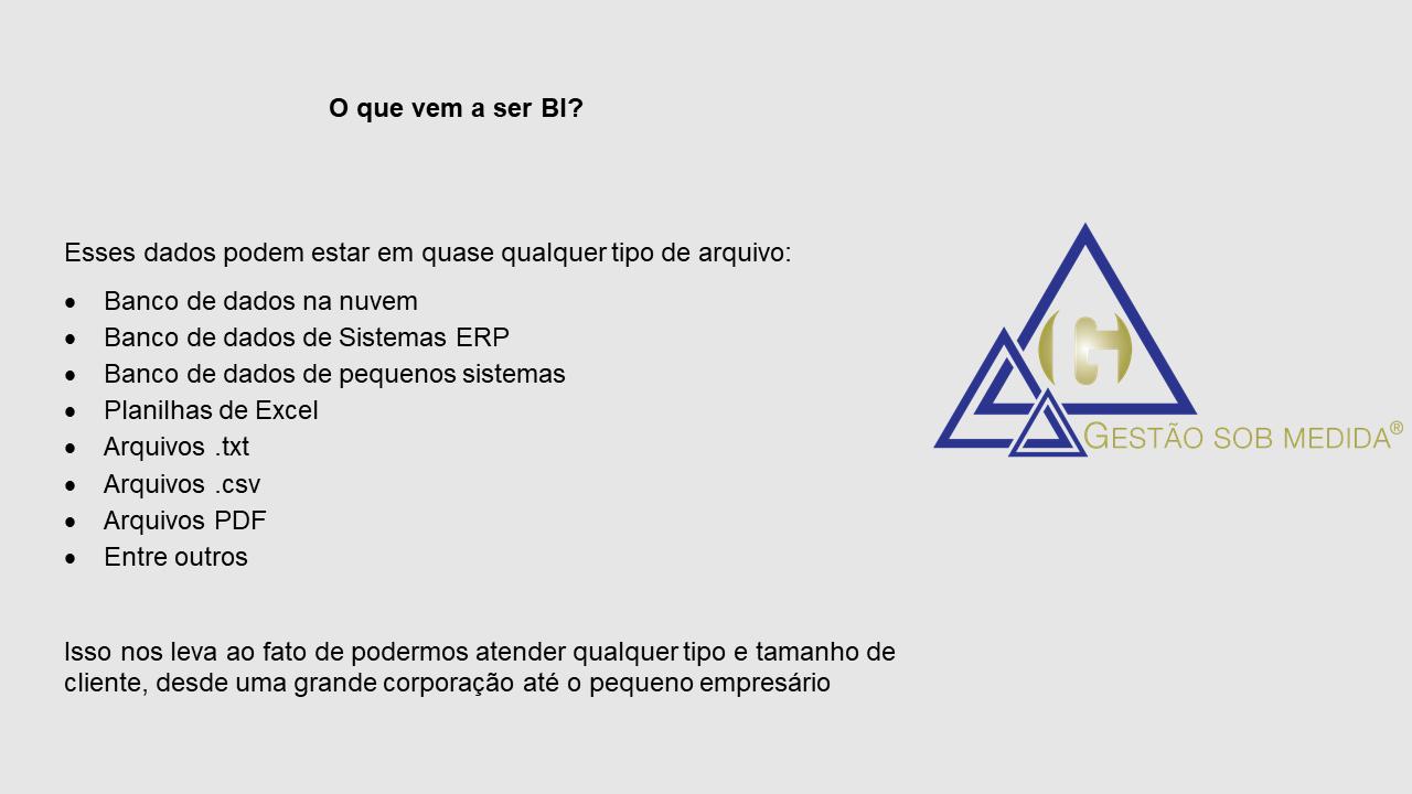 Perguntas BI 2